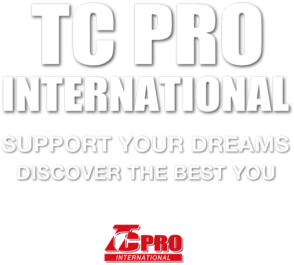 TC PRO INTERNATIONAL SAPORT YOUR DREAMS